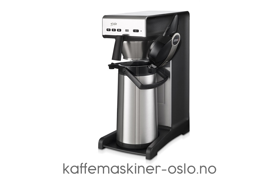 Bonamat THa10 coffee machine
