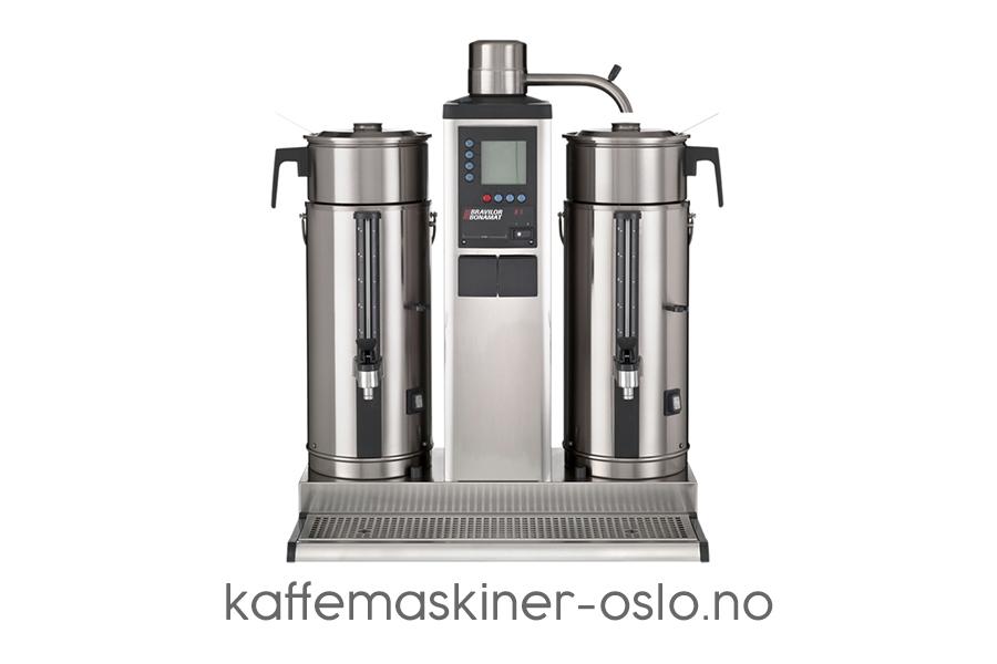 Bravilor Bonamat Round filter Oslo