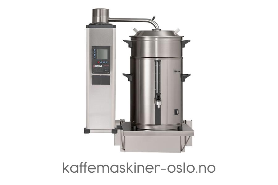 Bravilor coffee machine service