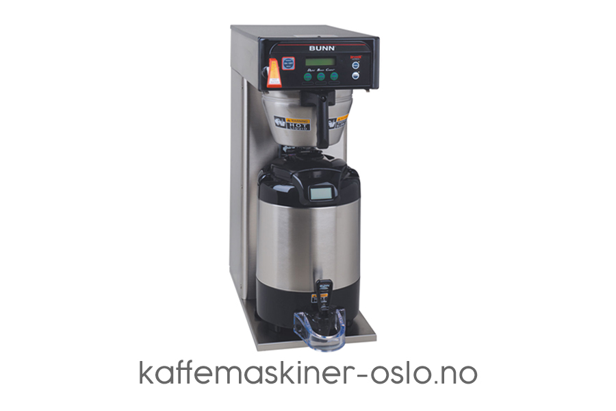 ICBA Bunn Oslo Coffee brewer