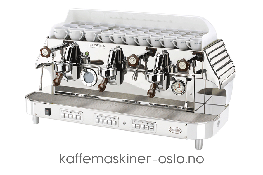 Elektra Barlume Oslo service