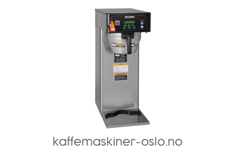 Kaffebrugger Bunn ICBA Oslo