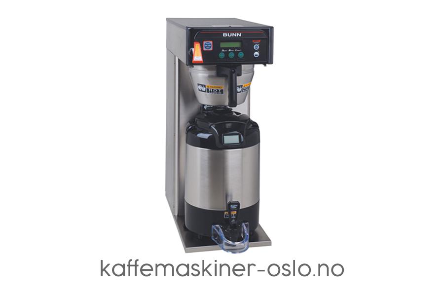 Kaffebrugger Bunn service Oslo