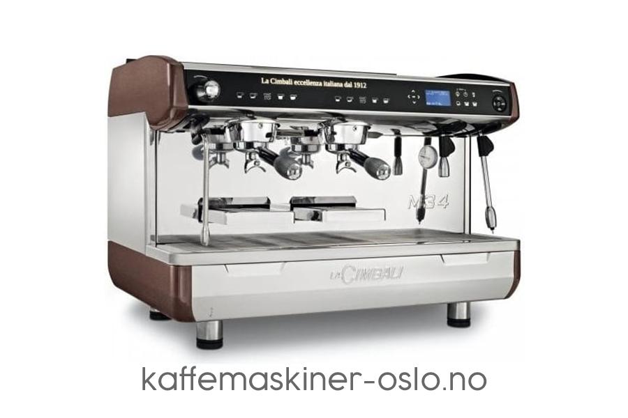 La Cimbali M34 kaffemaskiner