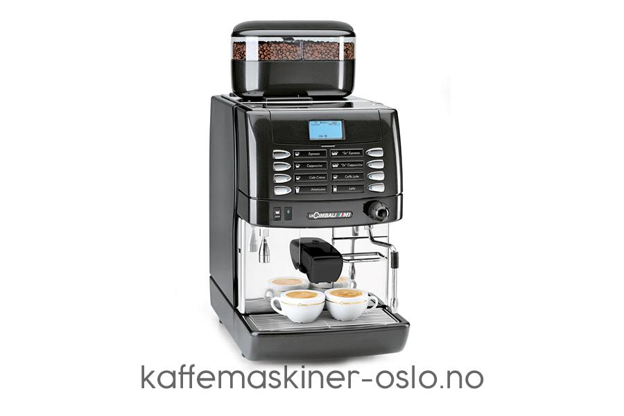 La Cimbali M1 kaffemaskiner Oslo