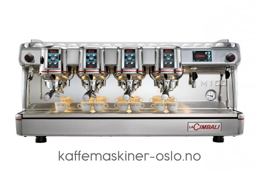 La Cimbali M100 Oslo