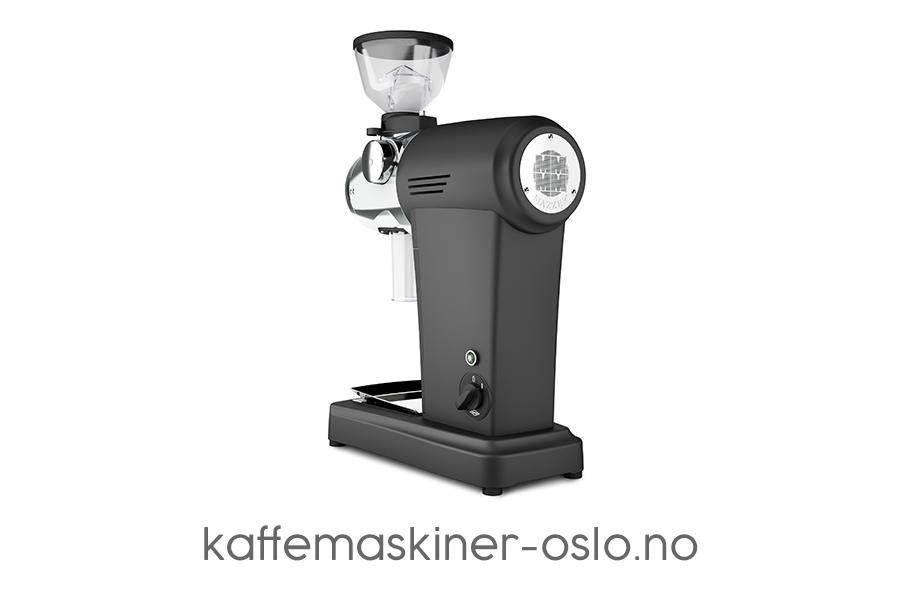 Mazzer Coffee Grinder ZM Oslo Service
