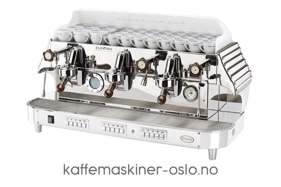 Elektra Barlume service Oslo