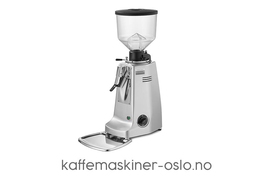 Kaffekvern Mazzer Major for grocery