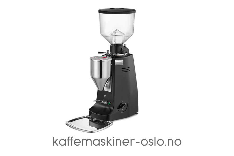 Espressomølle Mazzer Major Electronic service Oslo