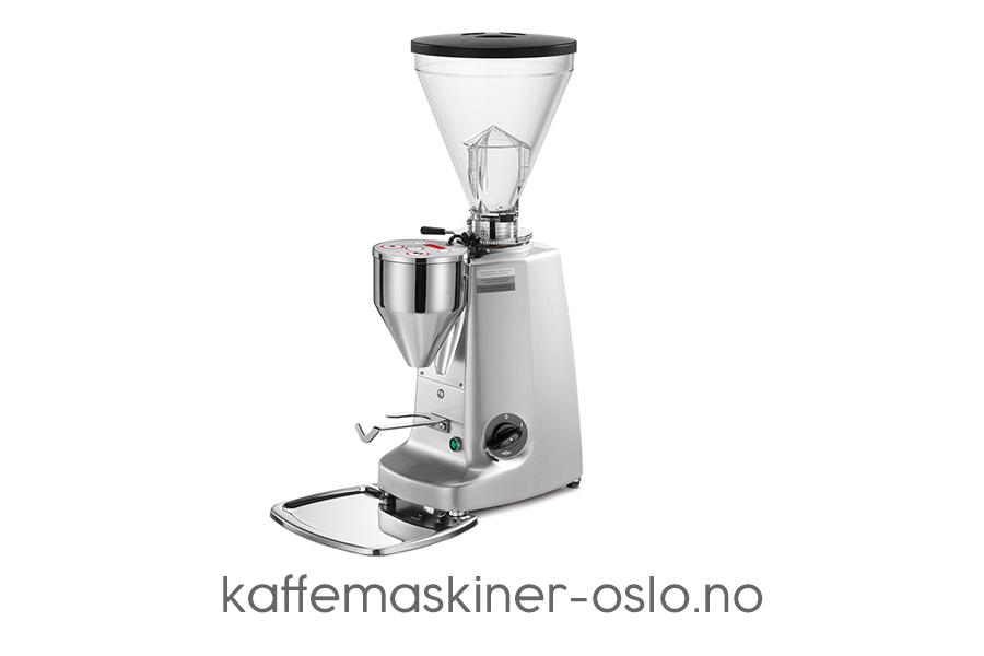 Espressokorverner Mazzer Super Jolly Electronic