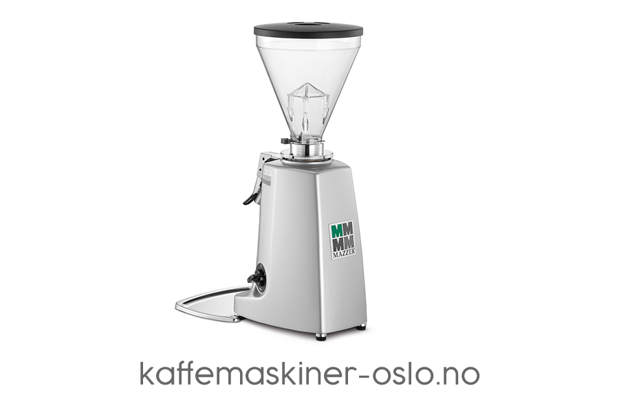 Mazzer Super Jolly for Grocery Oslo