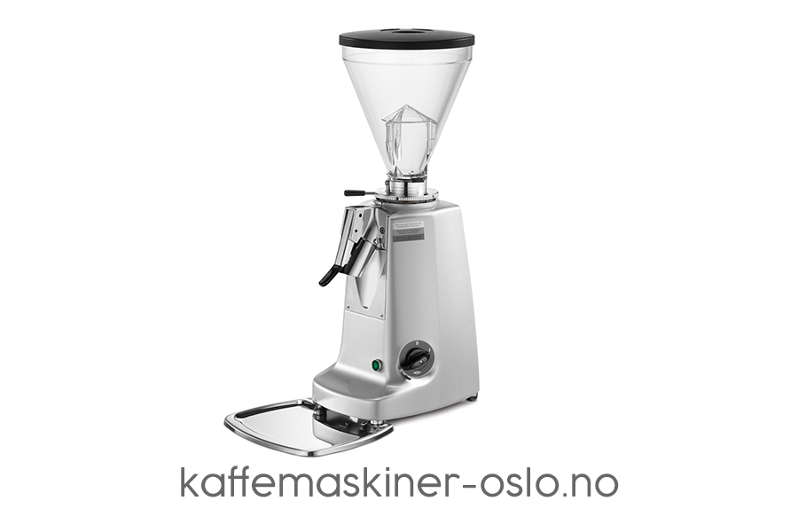 Kaffemøller Mazzer Super Jolly for Grocery service