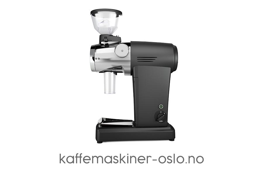 Kaffemølle Mazzer ZM service Oslo