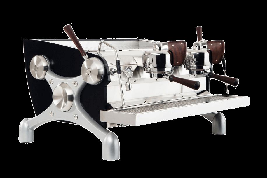 Espressomaskin Slayer 2