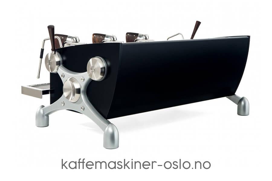 Espressomaskin Slayer Oslo kopi