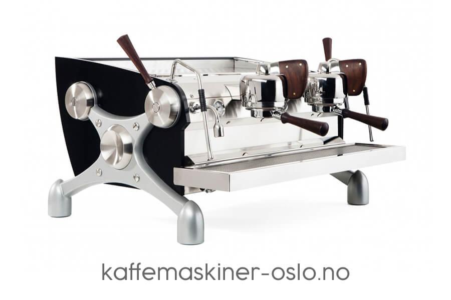 Espressomaskin Slayer Oslo