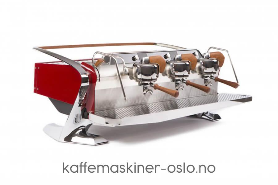 Kaffemaskin Steam Slayer LPX