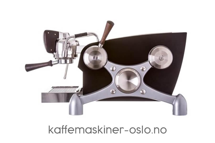 Kaffemaskiner Oslo Slayer
