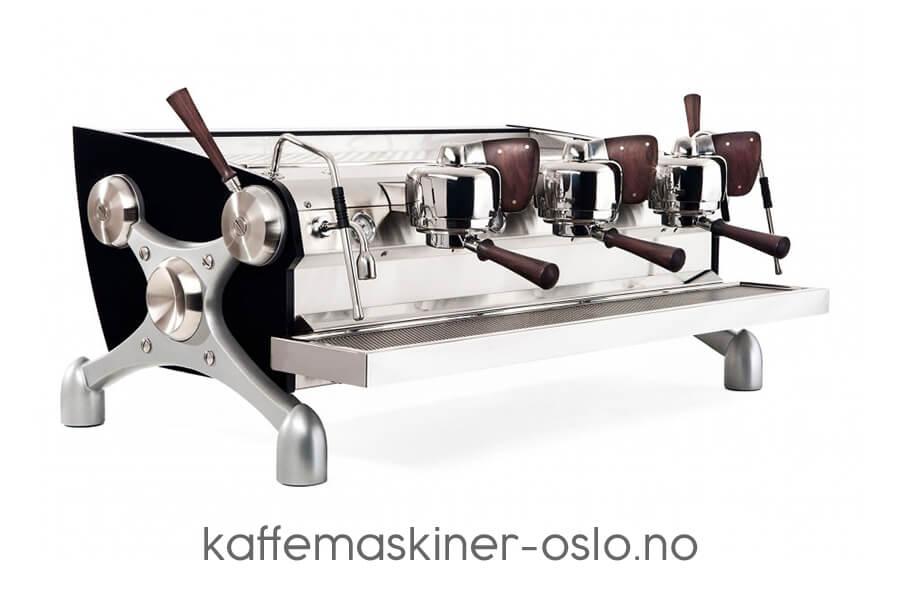 Kaffemaskiner Slayer