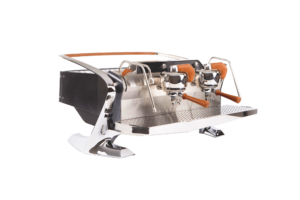 Kaffemaskiner Slayer Steam LPX 2