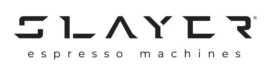 kaffemaskin Slayer logo